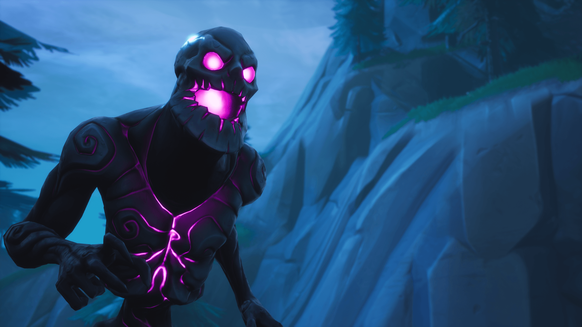 Fortnitemares Zombie Wallpapers
