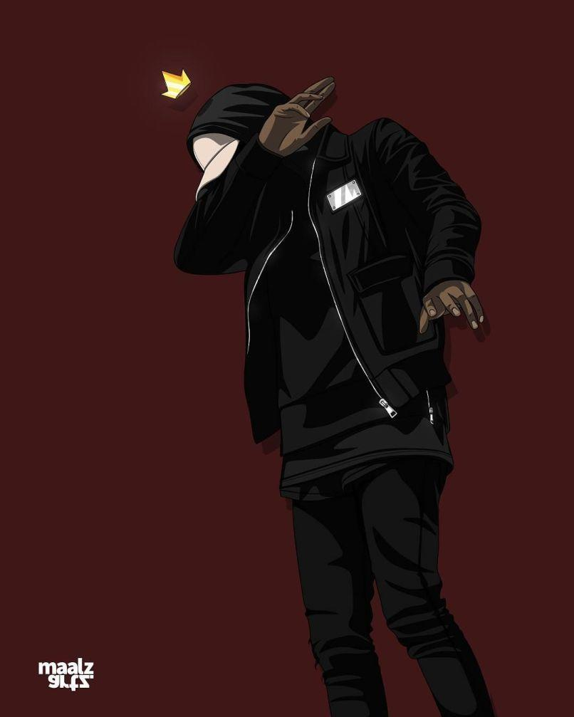 Cartoon Wallpaper Dope