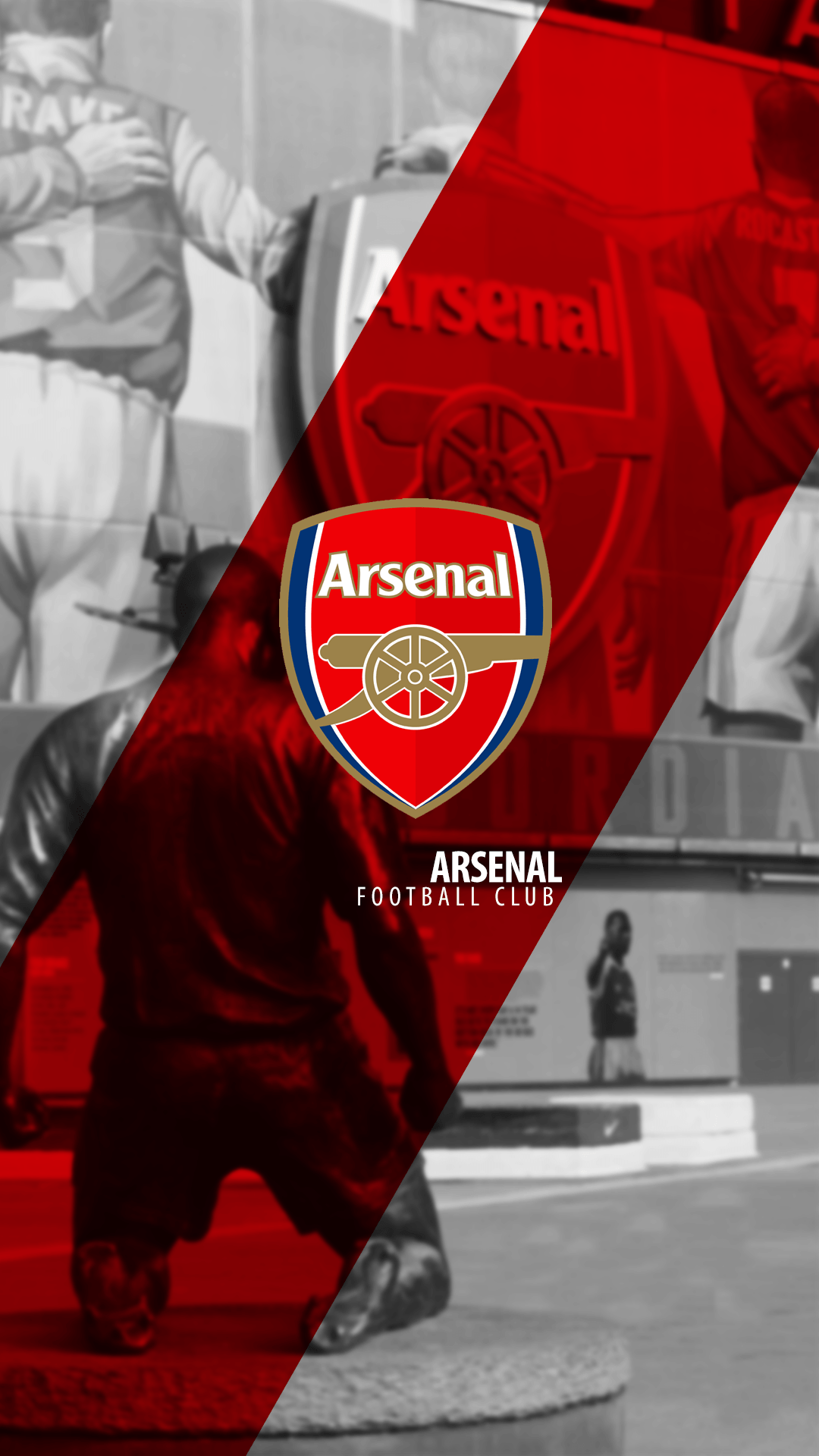 Arsenal 2018 Wallpapers Wallpaper Cave