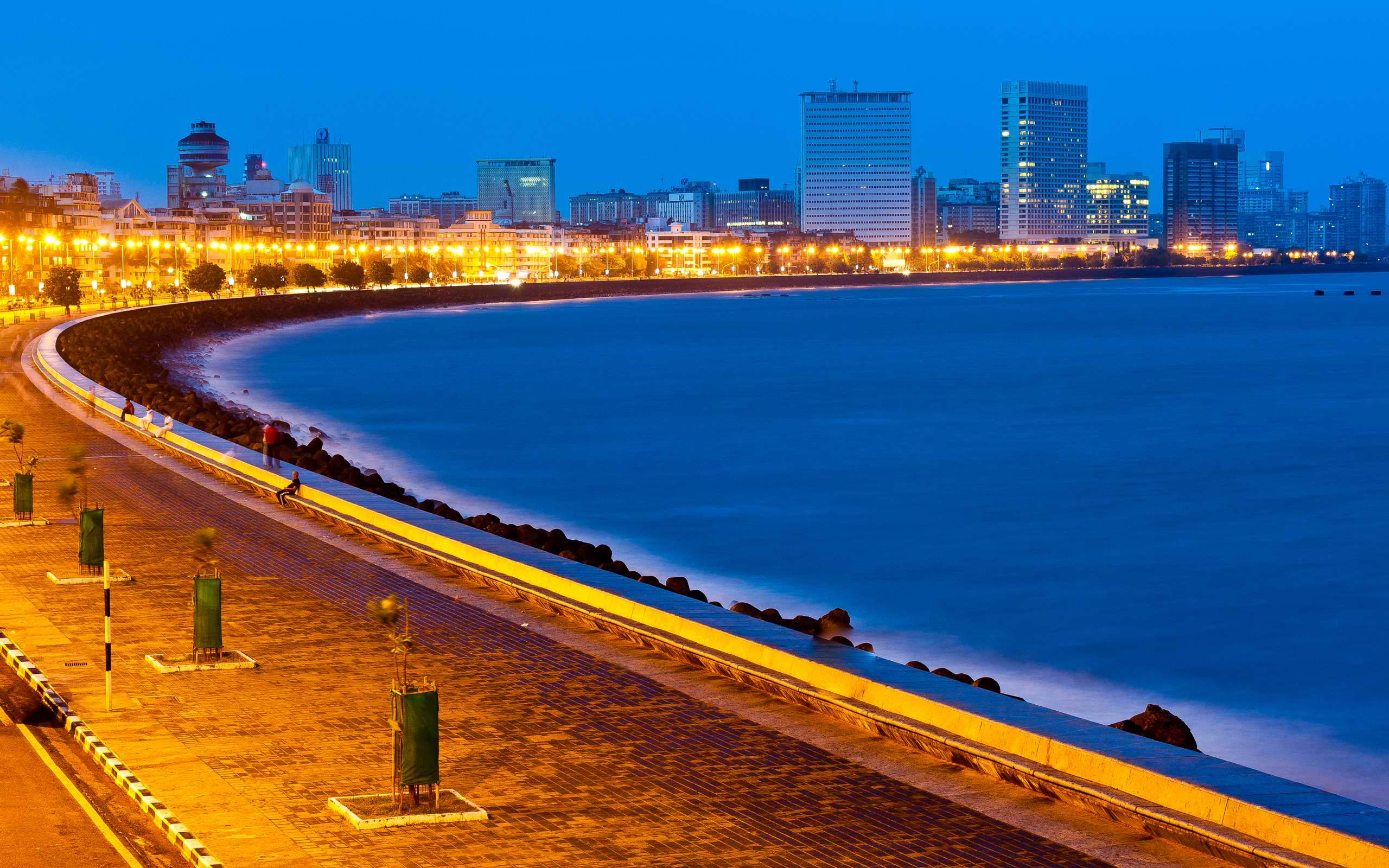Mumbai Wallpapers HD Backgrounds, Image, Pics, Photos Free Download