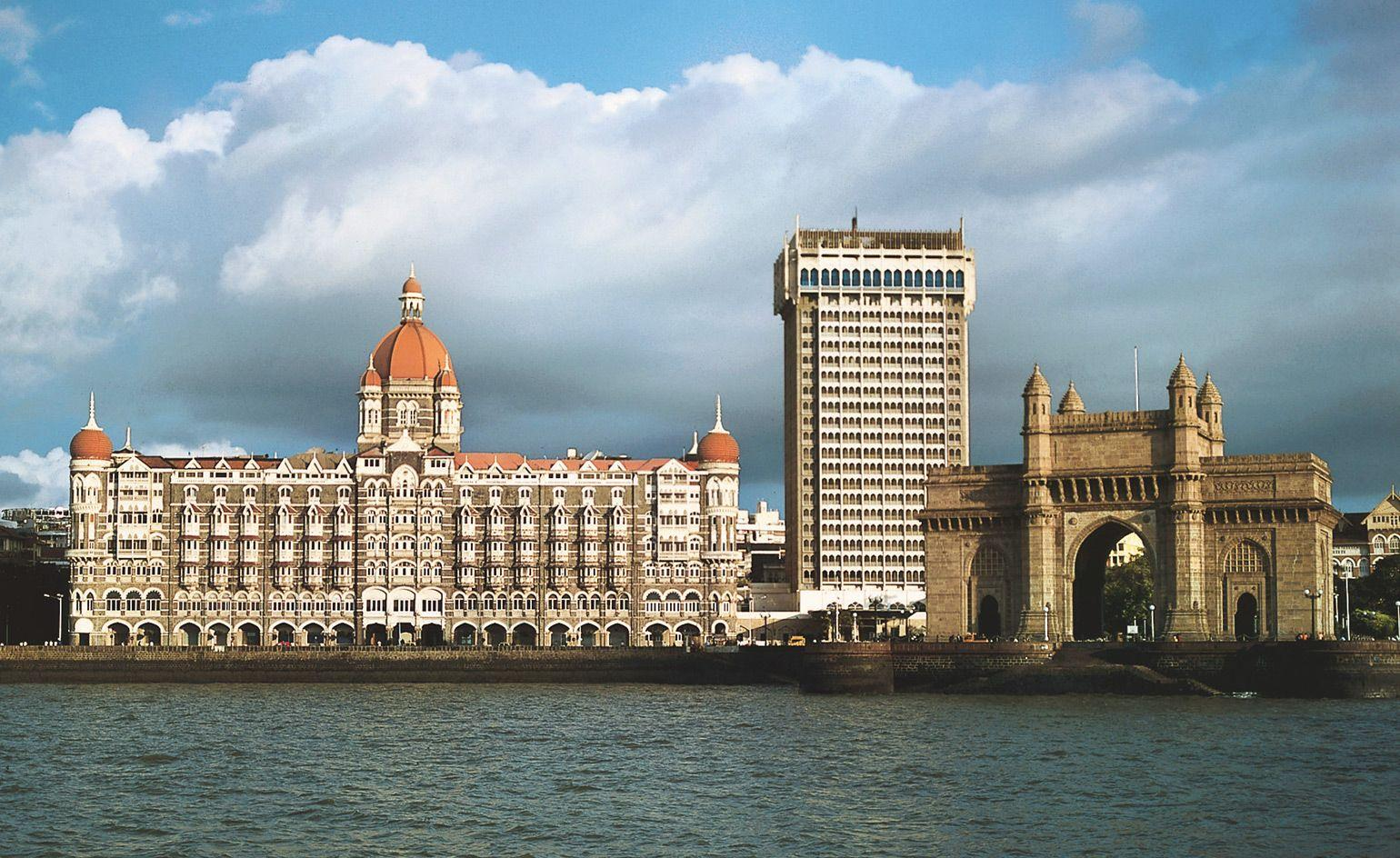The best Mumbai hotels to check into for 2018