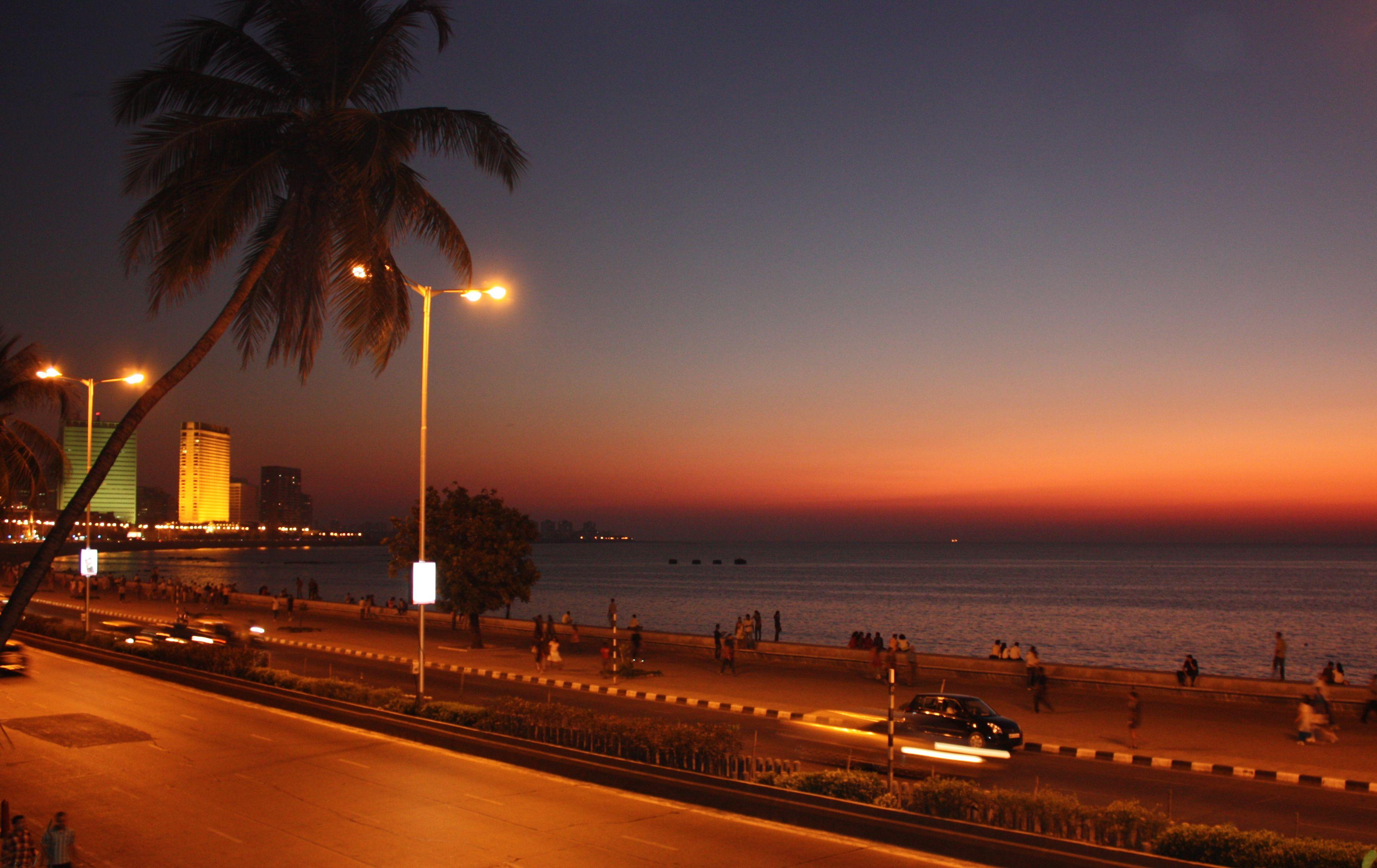 Mumbai Wallpapers 28327