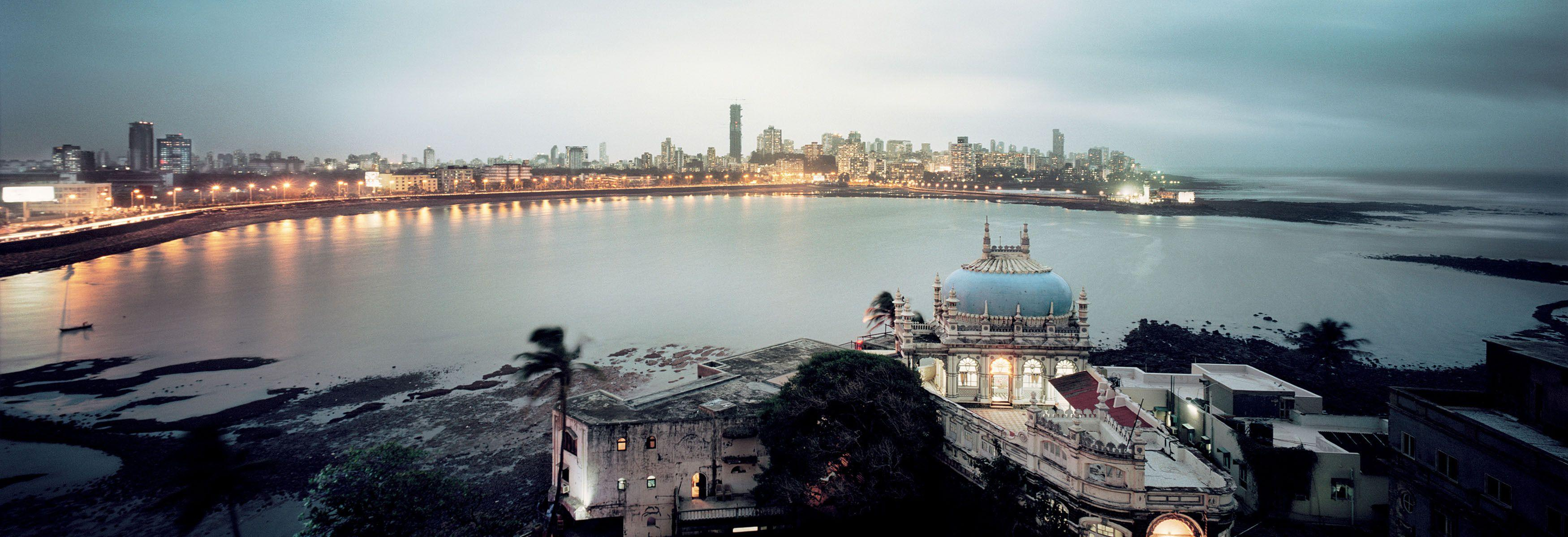 View on Mumbai wallpapers and image