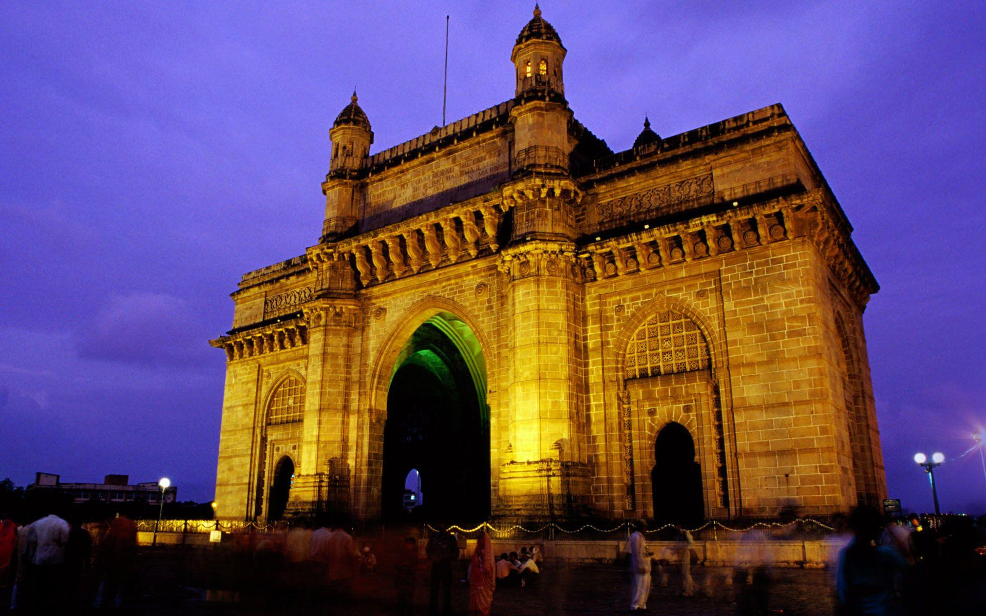 Gateway Of India Mumbai Wallpapers