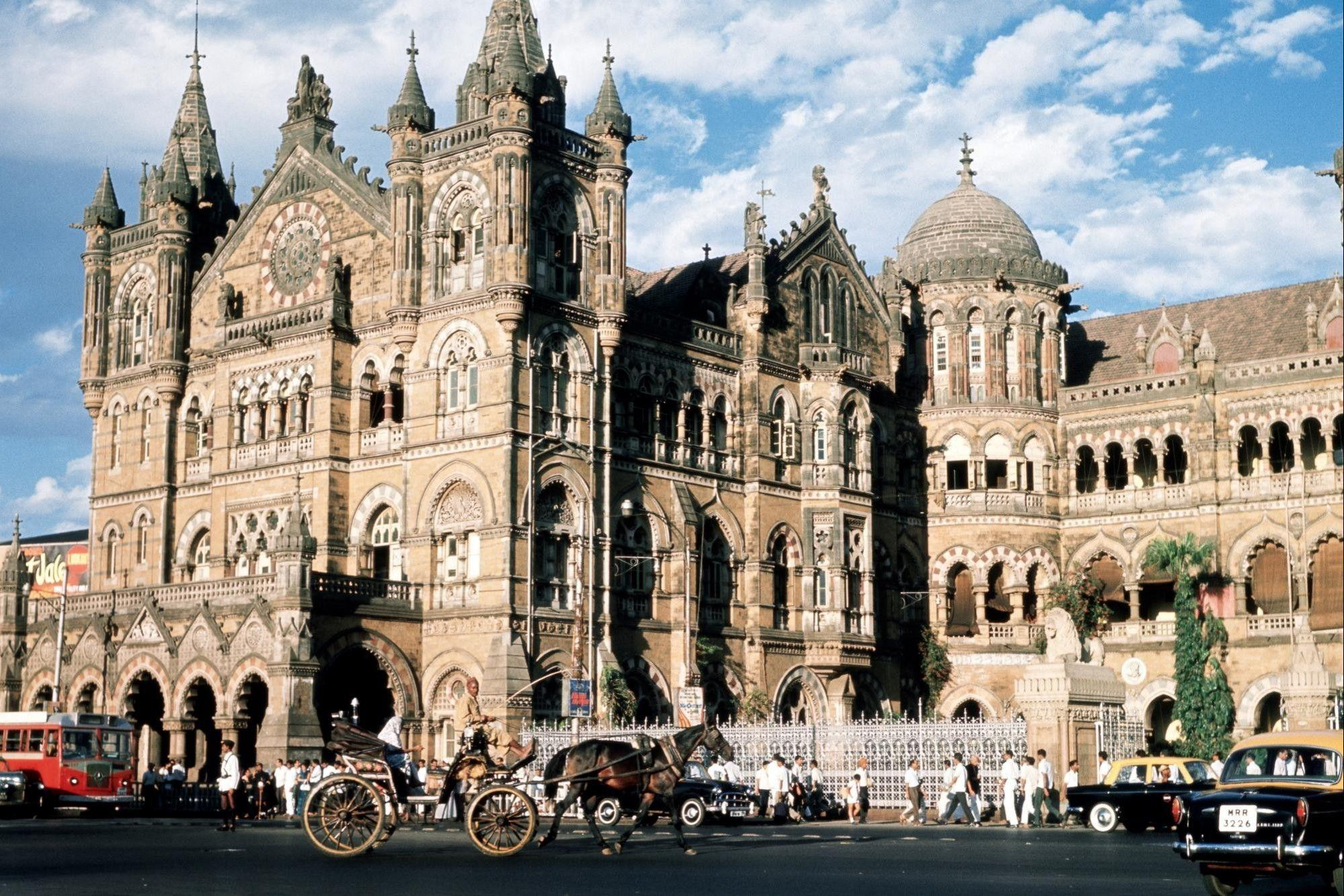 India asia mumbai wallpapers