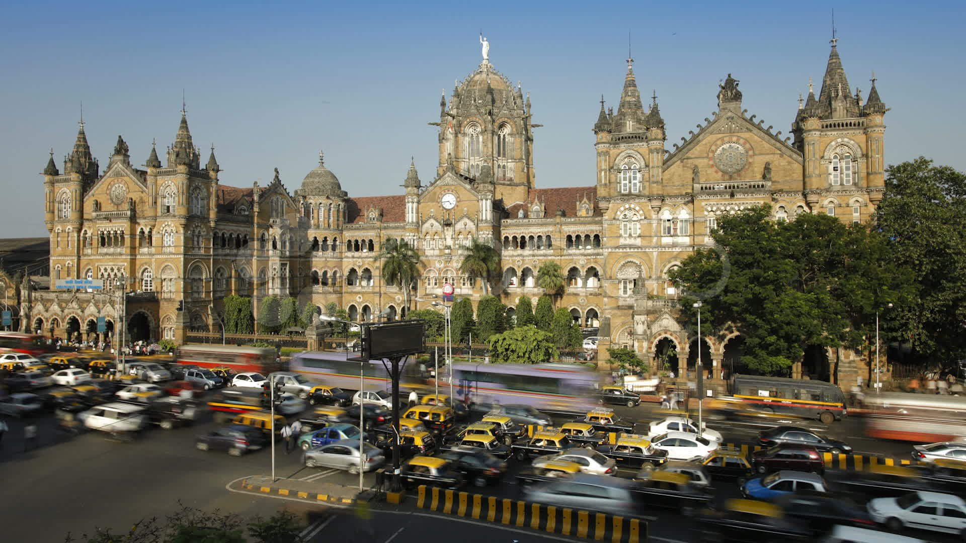 Shivaji Palace in Mumbai wallpapers and image