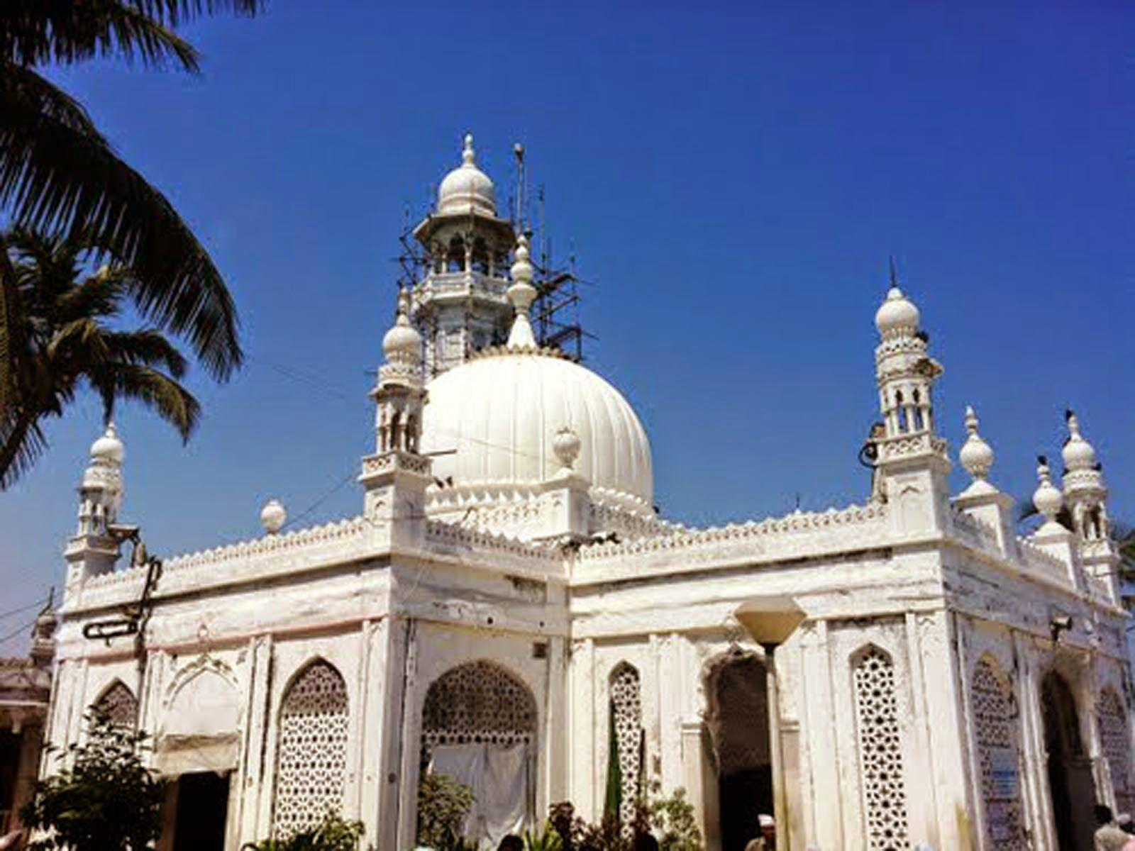 Haji Ali Dargah Sharif Mumbai Walpapers/Photos Free Download