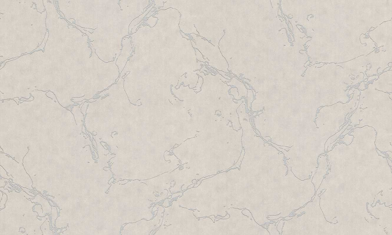 Wallpapers marble design light grey Erismann BasiXs 6491