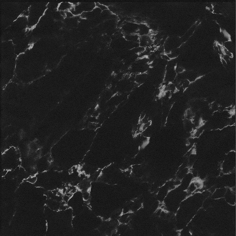 Wallpapers marble design black white P+S 42514