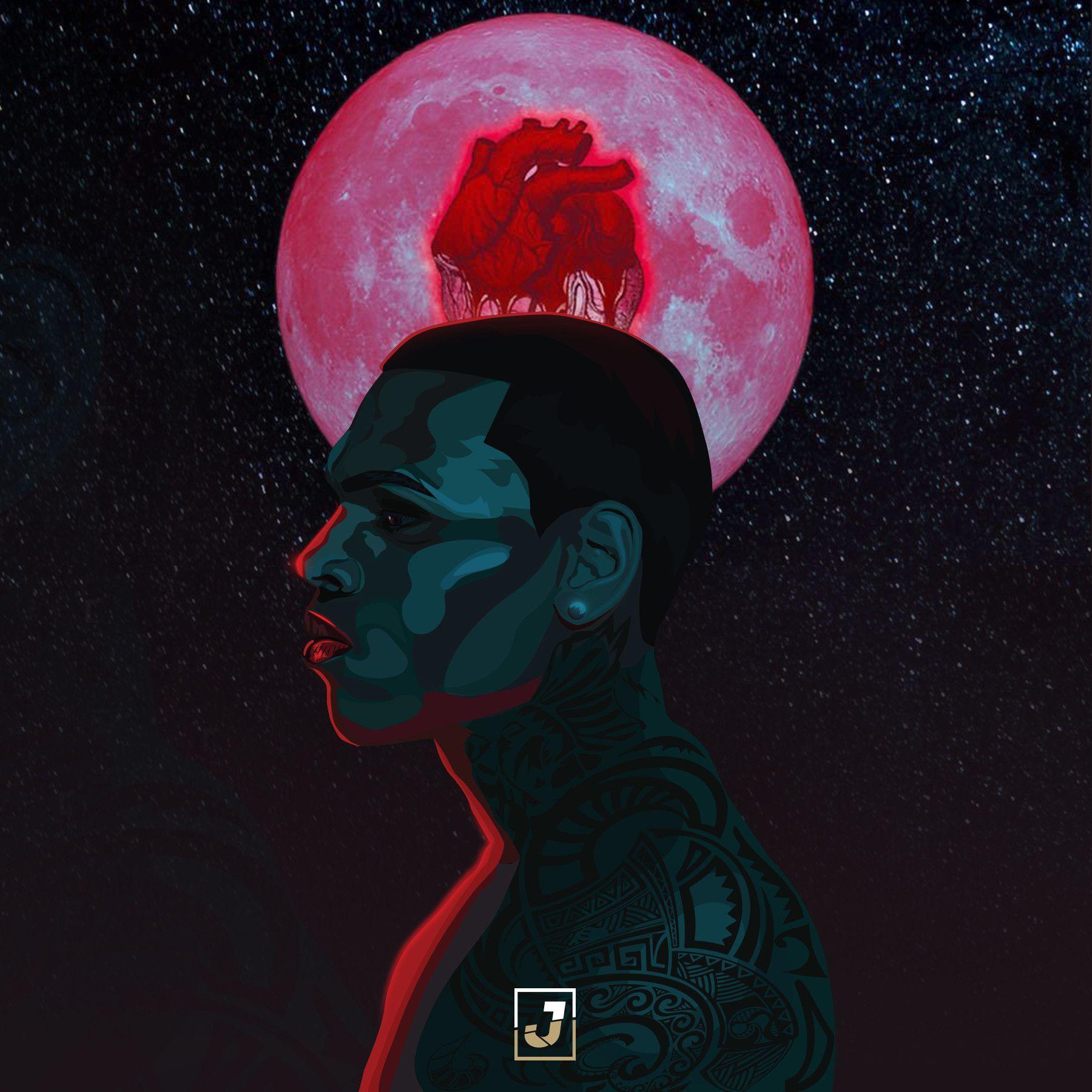 heartbreak on a full moon full album download