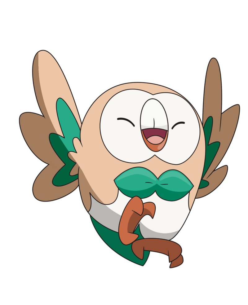 58 Best Images About Rowlet 4life On Pinterest Ieasc5m Image Clip Art