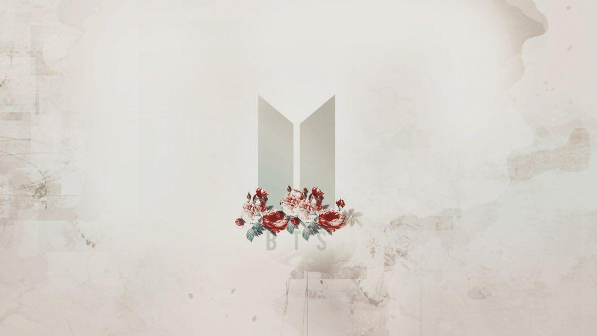 Bts Logo Hd Wallpapers Wallpaper Cave
