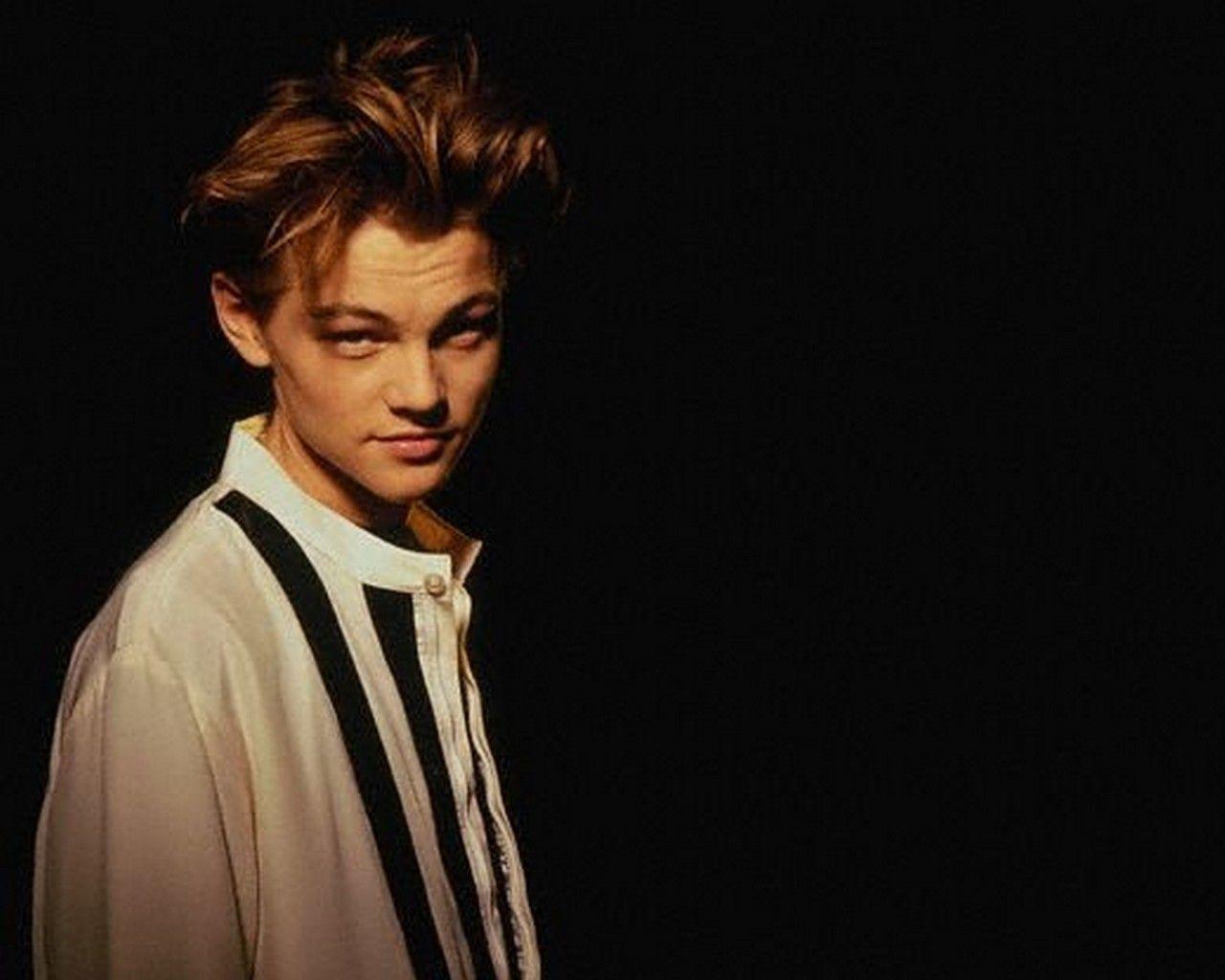 Titanic Leonardo DiCaprio Wallpapers - Wallpaper Cave
