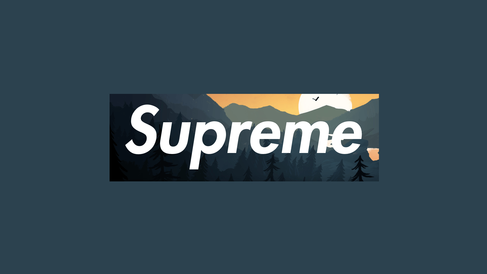 Gucci Supreme Wallpapers Wallpaper Cave