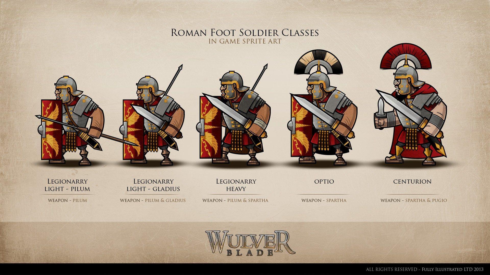 Roman Soldier Wallpapers Wallpaper Cave