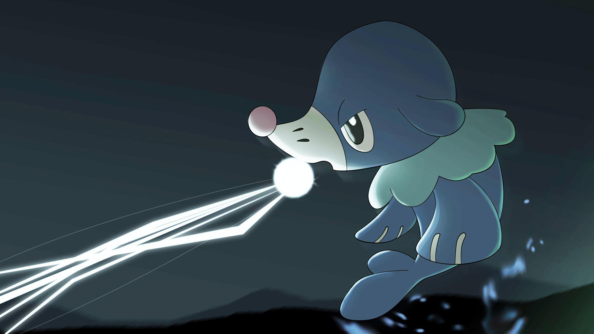Popplio Hd Wallpapers Wallpaper Cave