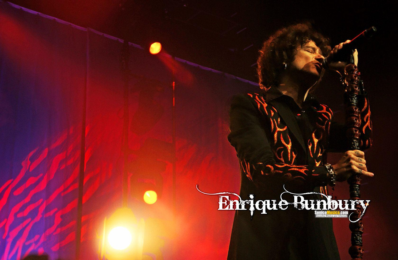 Enrique Bunbury Wallpapers - Wallpaper Cave