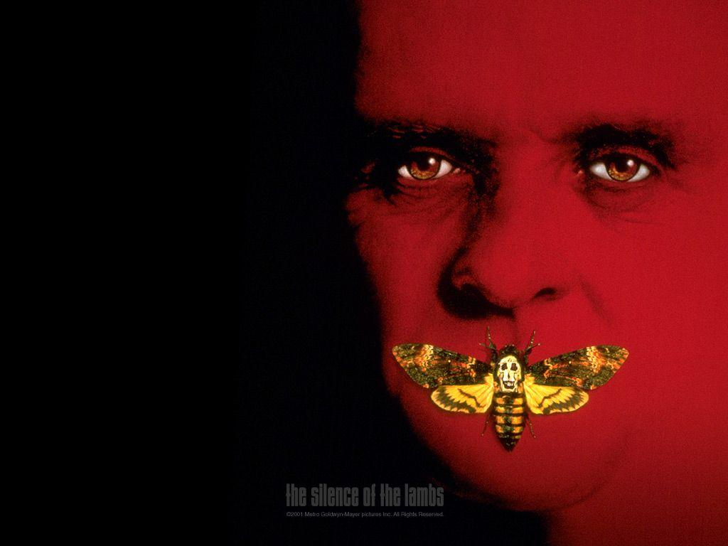The Silence Of The Lambs Wallpaper and Background Image | 1024x768 ...
