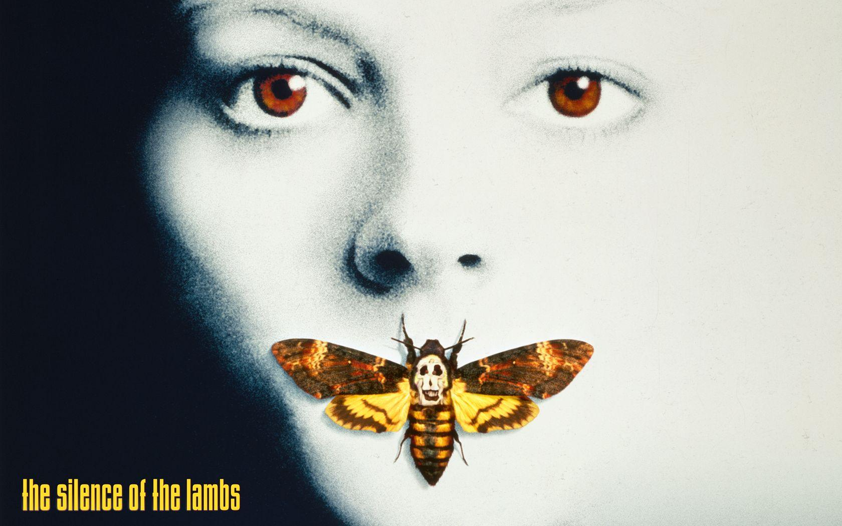 Image - The Silence of the Lambs wallpapers 45717.jpg | The Hunger ...