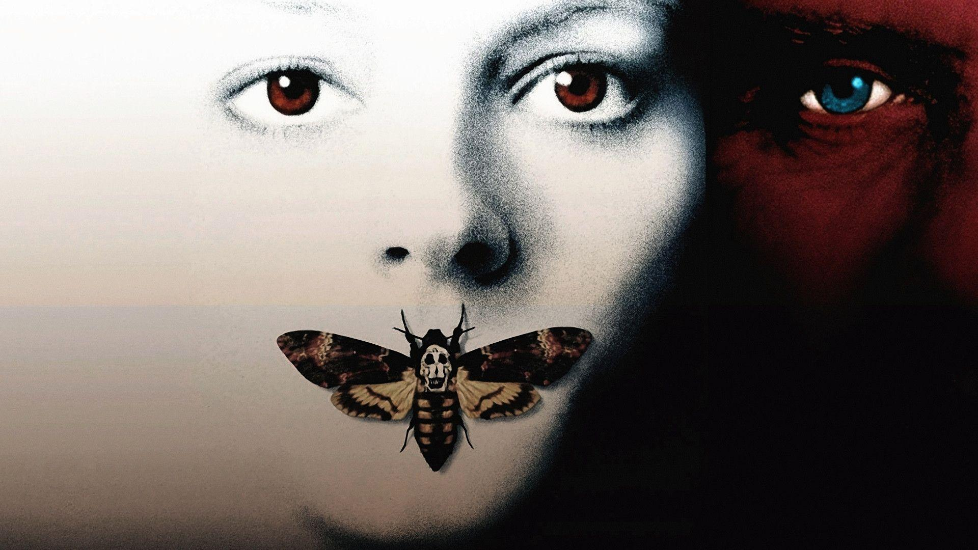 The Silence Of The Lambs Wallpapers 5 - 1920 X 1080 | stmed.net