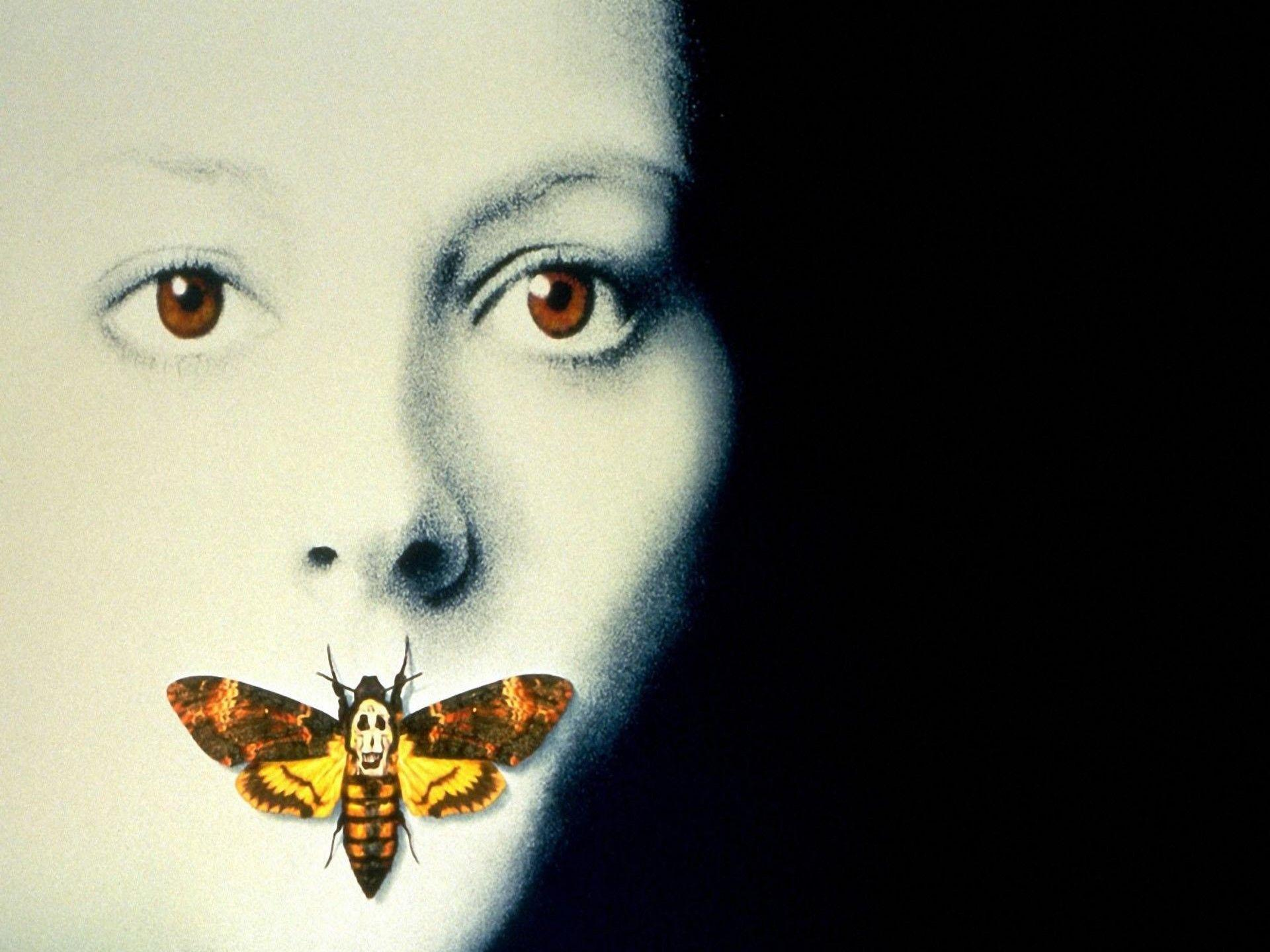 The Silence Of The Lambs 01 Wallpaper 1920x1440 Wallpaper - The ...