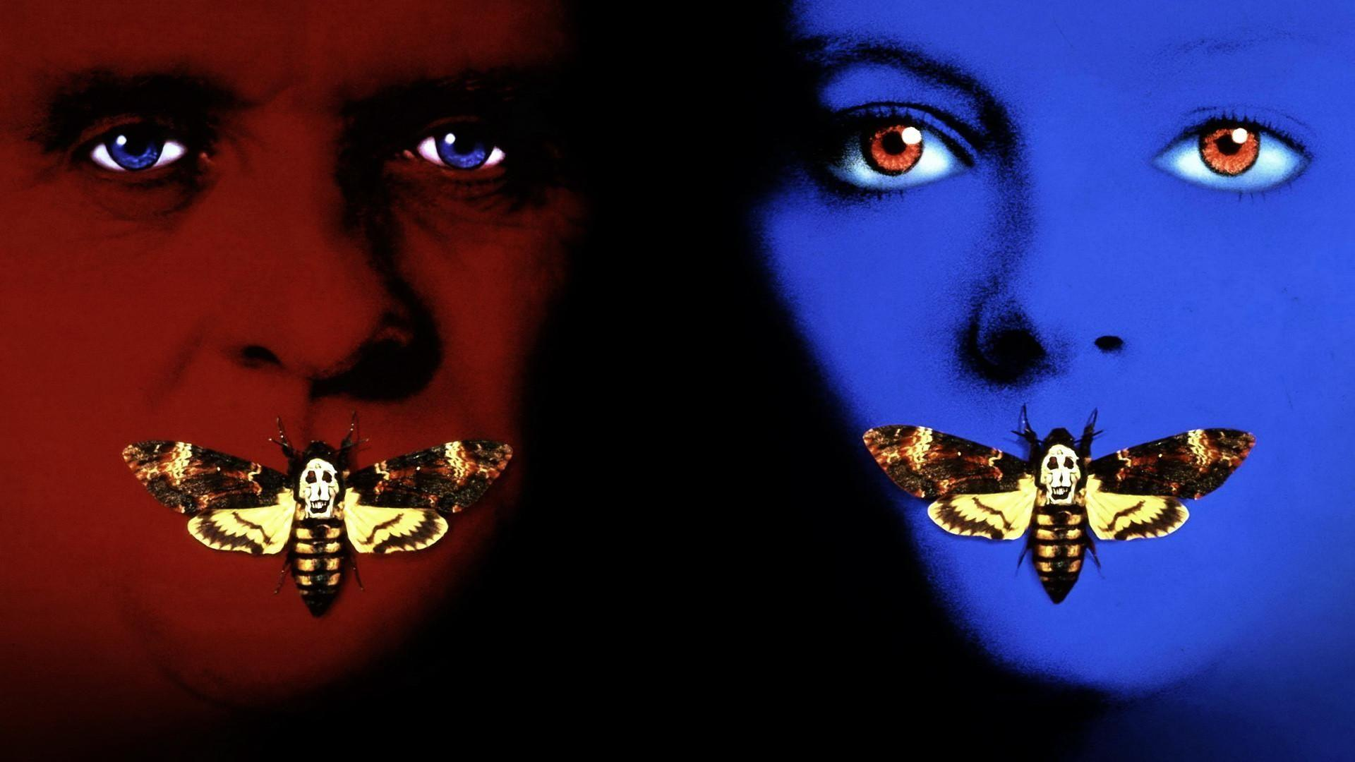 The Silence Of The Lambs Wallpapers 13 - 1920 X 1080 | stmed.net
