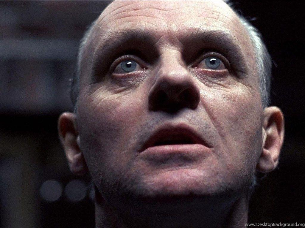 Movies Silence Of The Lambs Hannibal Lecter Wallpapers Desktop ...