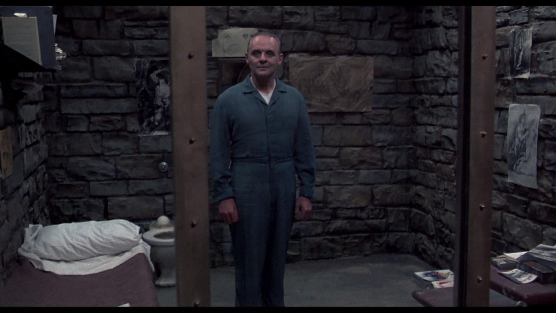 The Silence Of The Lambs wallpapers 1920x1080 Full HD (1080p ...