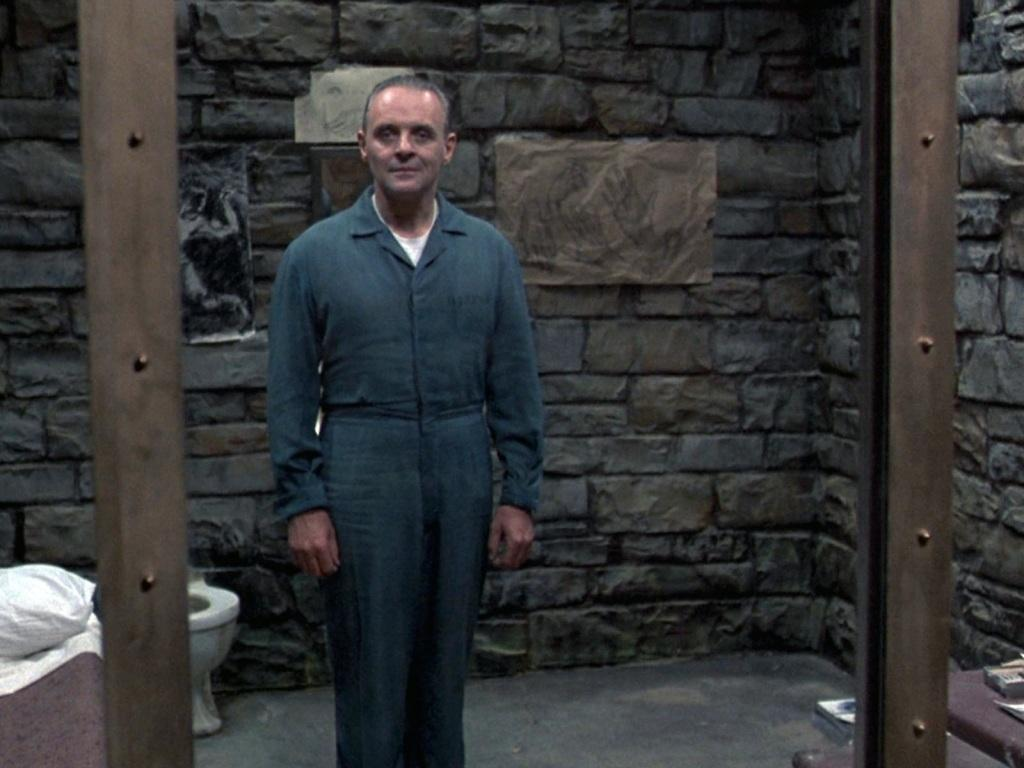 The Silence Of The Lambs Wallpapers 16 - 1024 X 768 | stmed.net