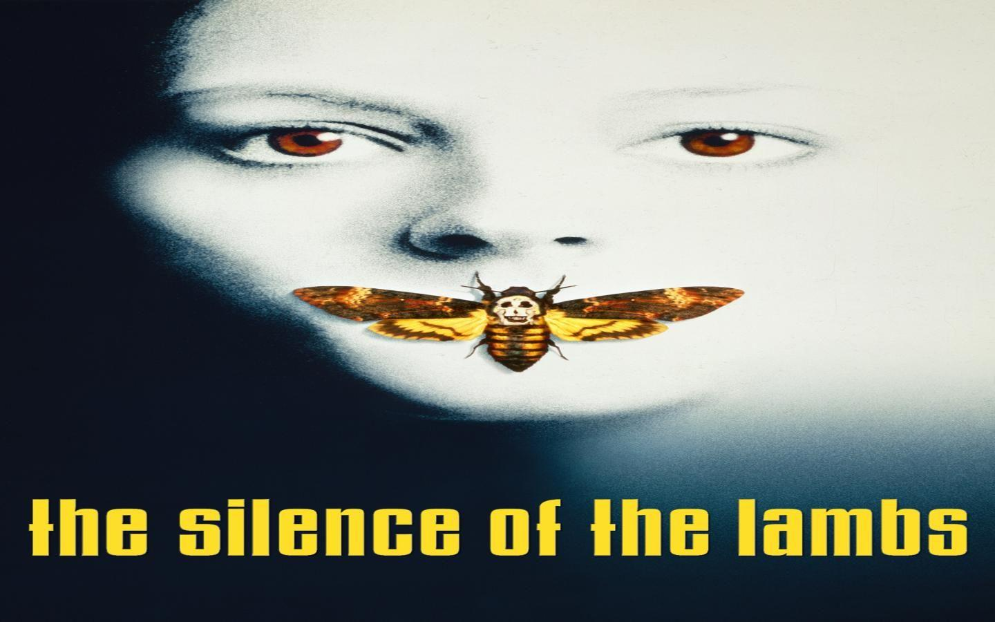 Silence Of The Lambs Wallpapers-C1O53Y4.jpg | Wall2Born.com