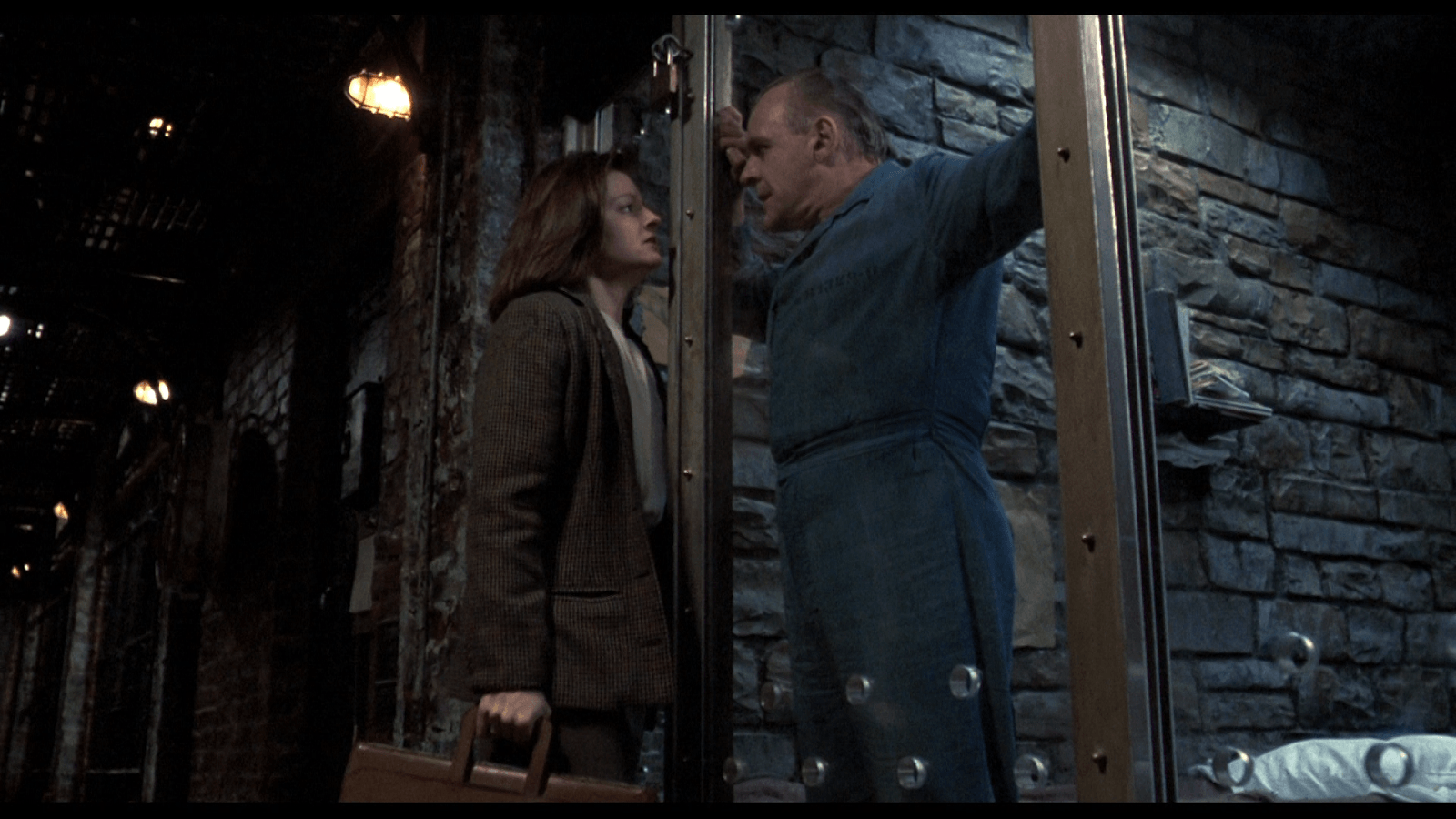 "Script Analysis: ""The Silence of the Lambs"" — Part 3: Characters"