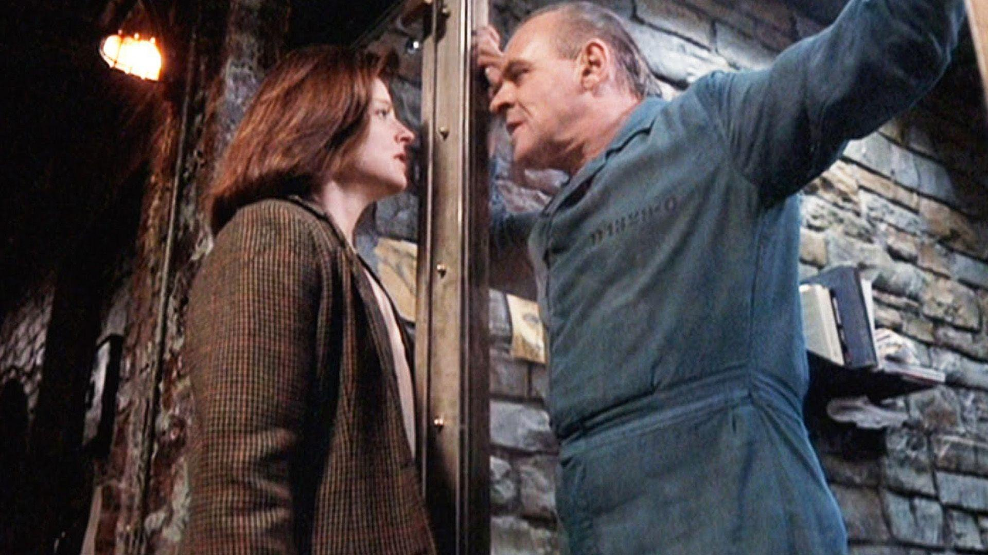 THE SILENCE OF THE LAMBS Recut as a Romantic Comedy — GeekTyrant