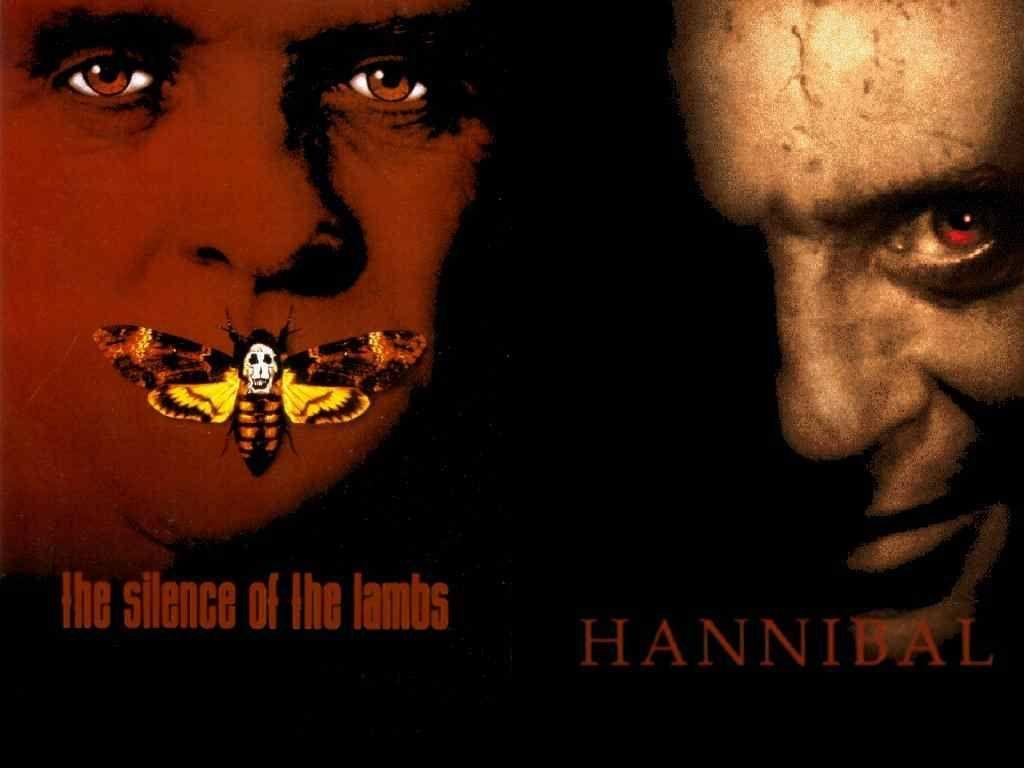 silence of the lambs | Download Movies wallpaper, 'The silence of ...