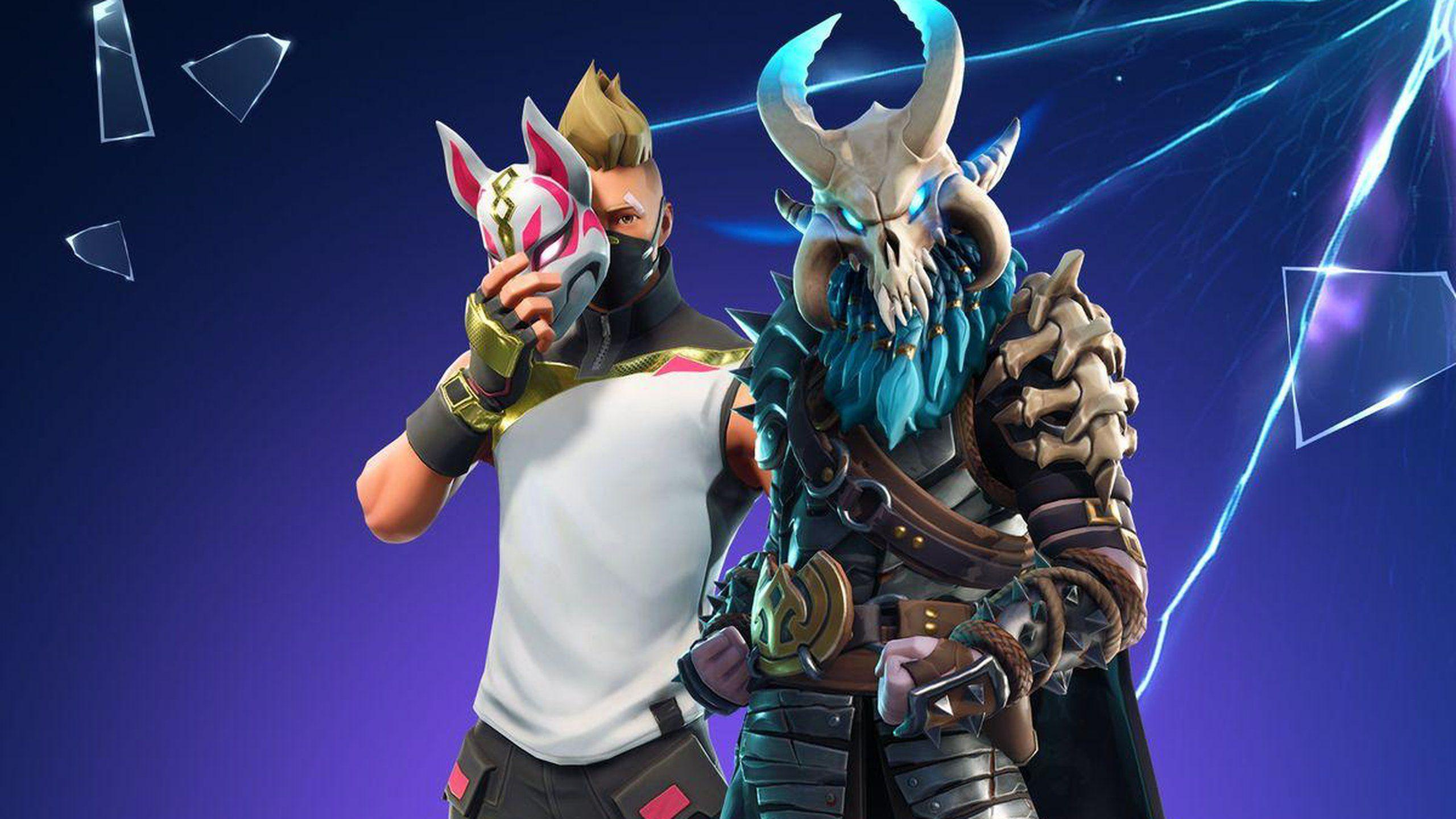 Fornite Battle Royale Wallpaper 2560 1440 Fortnite Hd Vs