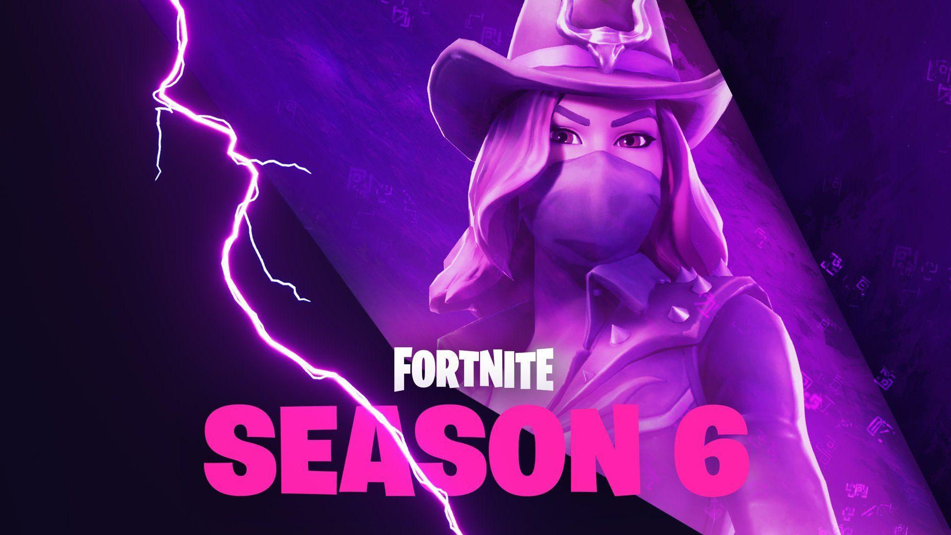 Fortnite Season 6 Guide: How to Unlock the Calamity and Dire Skins ...