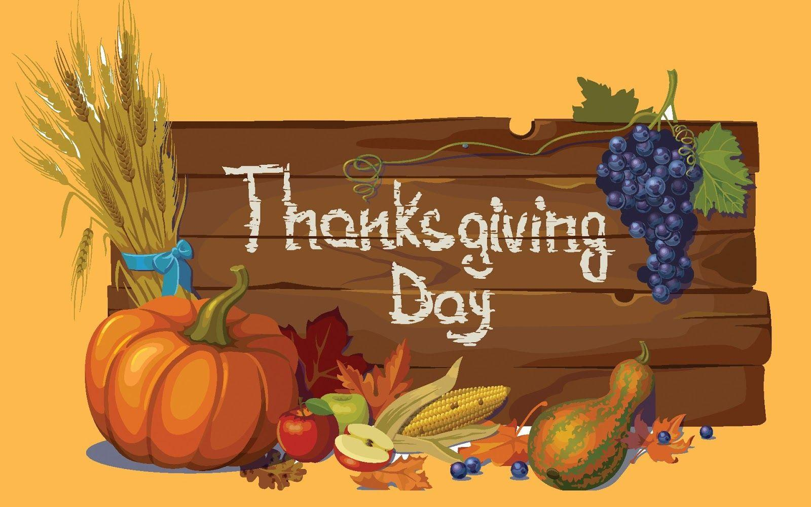 Happy Thanksgiving 2018 Quotes, Images, Pictures, Wishes & Messages