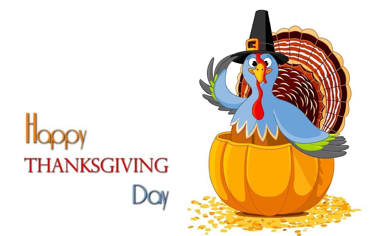 Happy Thanksgiving Day 2018: Turkey Images, Pictures, Quotes Wishes ...