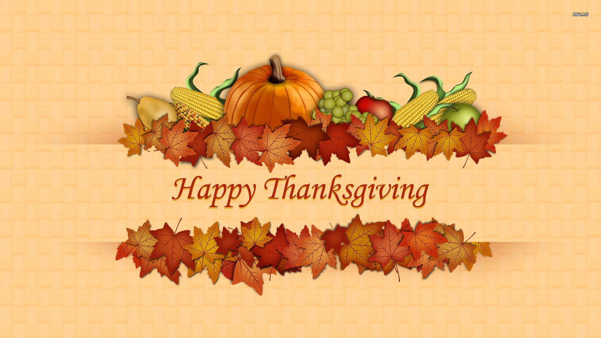 Free Thanksgiving Desktop Backgrounds | Free Happy Thanksgiving ...