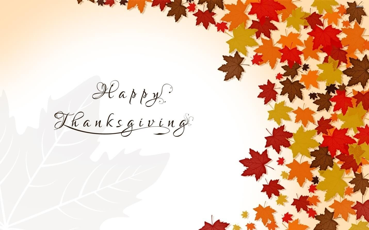 Happy Thanksgiving Wallpapers 2018 free download