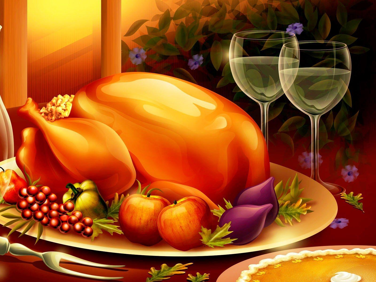 Thanksgiving HD Wallpapers Wallpaper | HD Wallpapers | Pinterest ...
