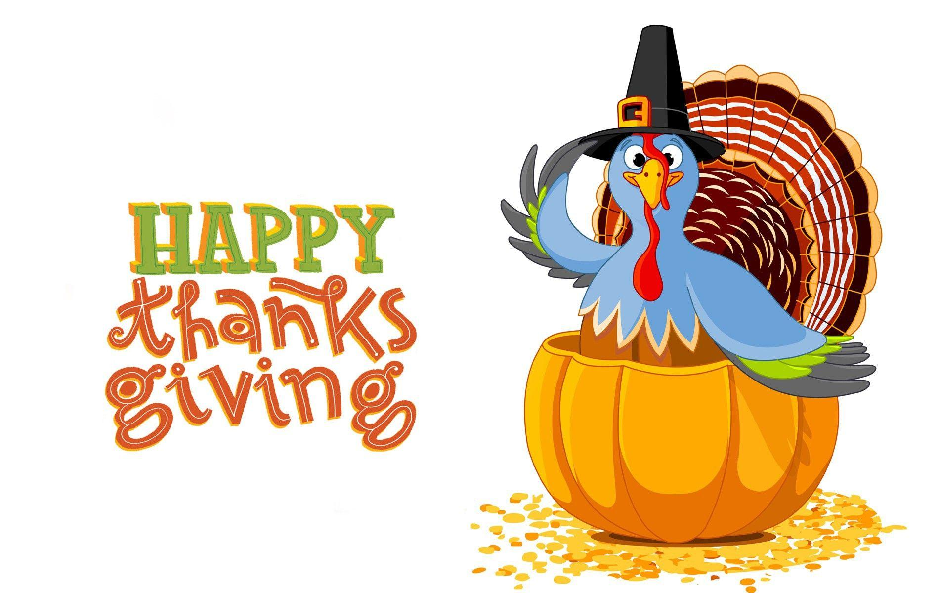 HD Free Download Funny Thanksgiving Backgrounds | PixelsTalk.Net