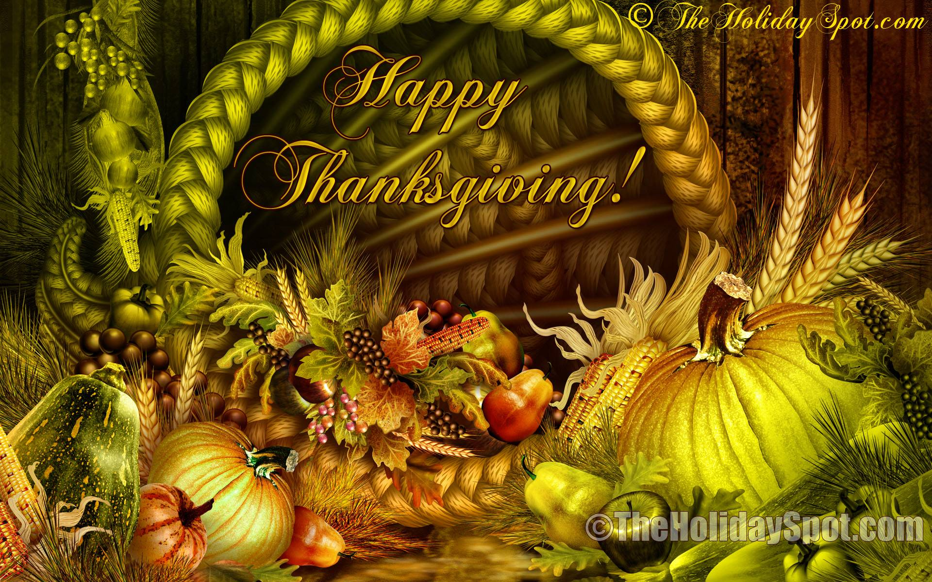 Cool Happy Thanksgiving Wallpaper For Desktop 11 - diarioveaonline.com