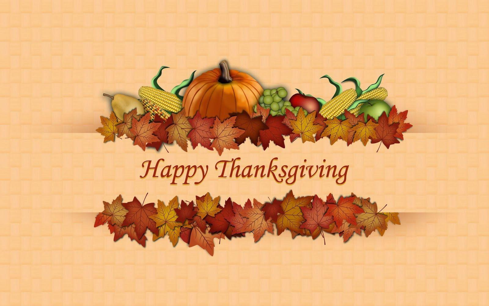 Ravishment: Happy Thanksgiving Day 2013 Wishes HD Wallpapers and ...