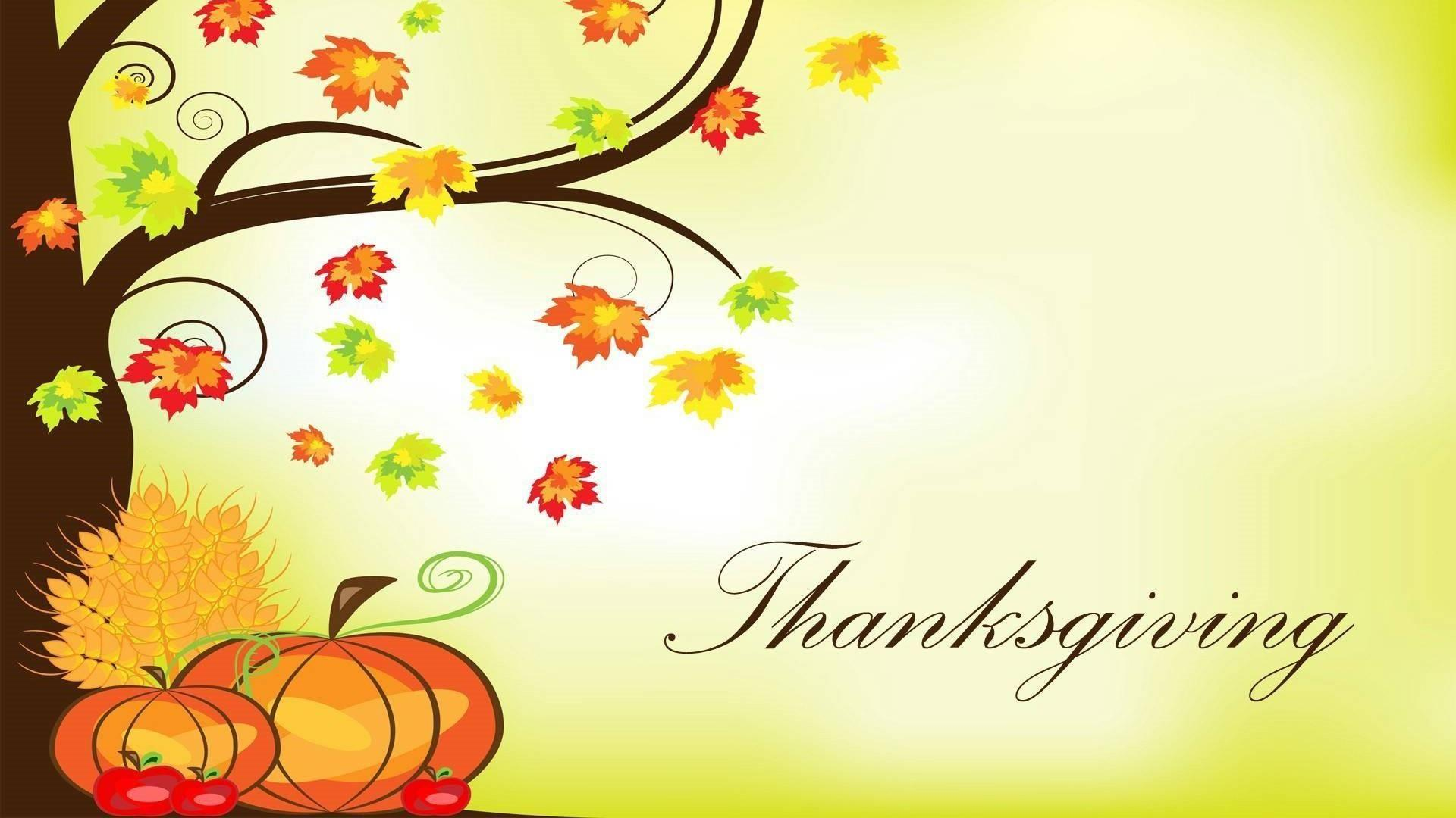 Thanksgiving Day Wallpaper | Wallpaper Studio 10 | Tens of thousands ...