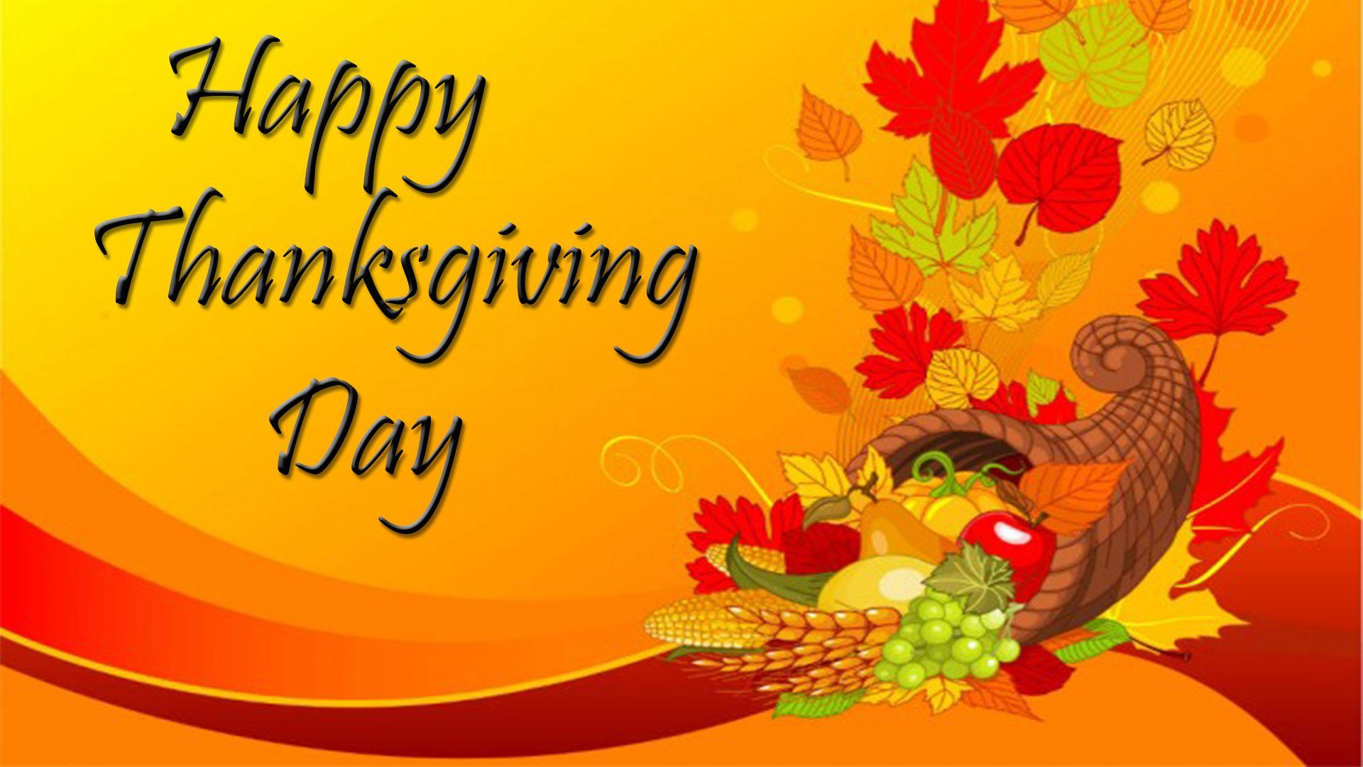 Happy Thanksgiving Images, Pictures & Wallpapers