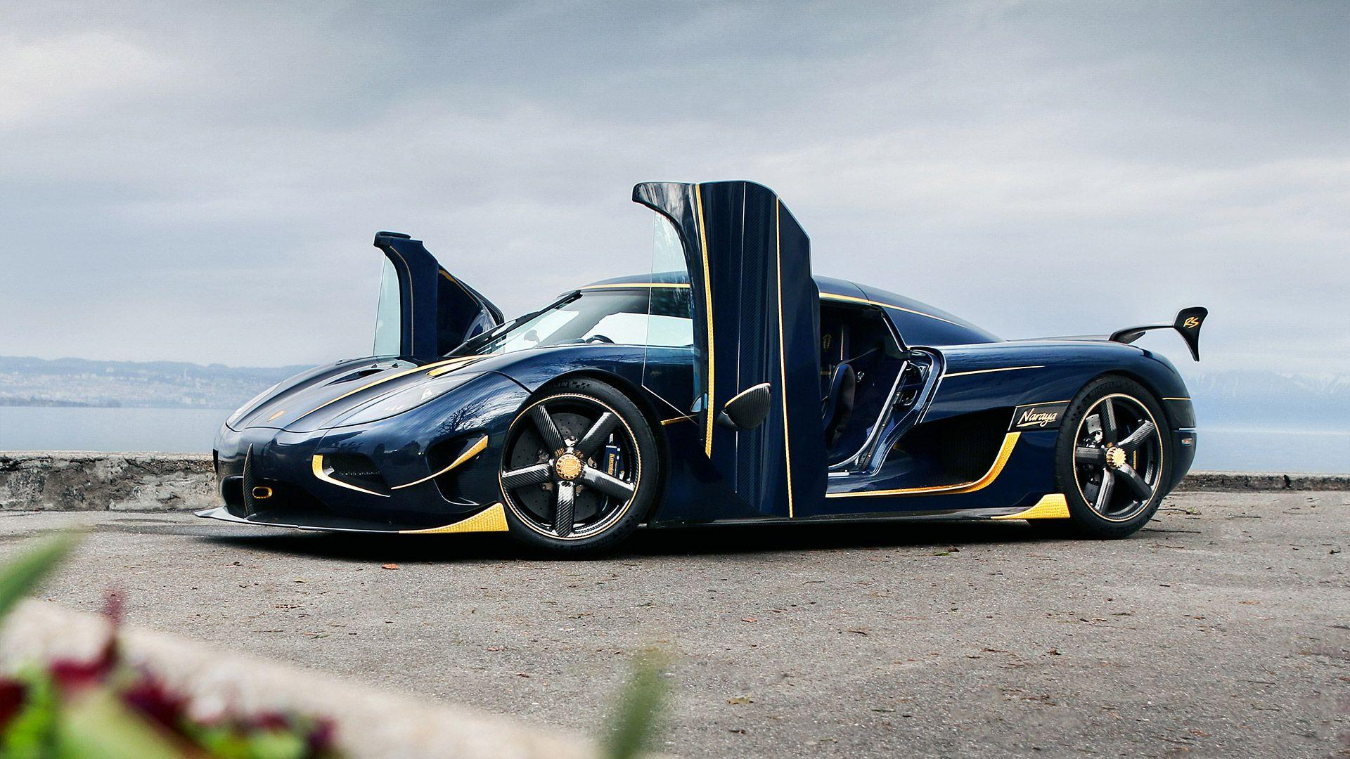 2015 Koenigsegg Agera RS Wallpapers & HD Image
