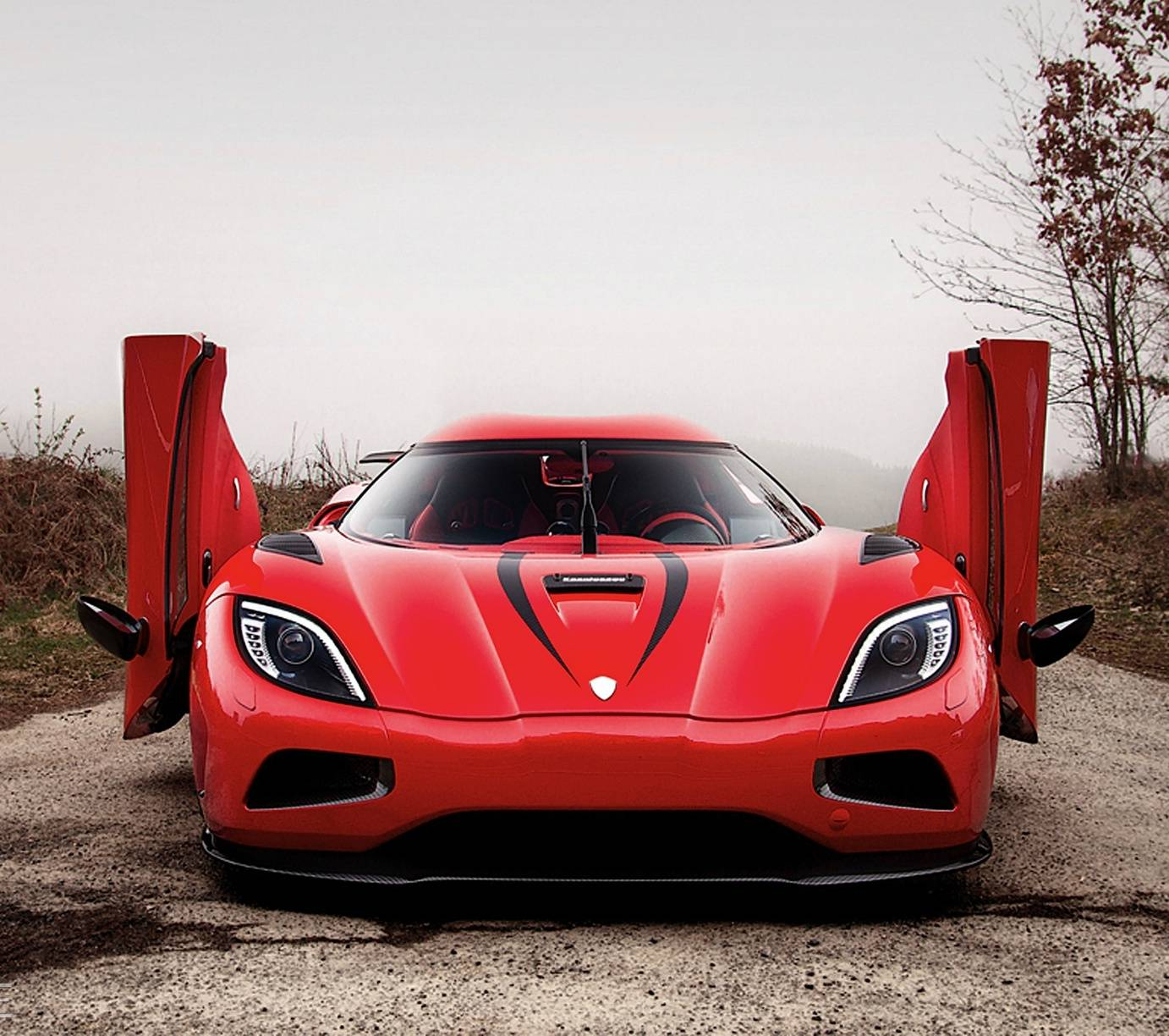 Koenigsegg Agera R Wallpapers by HighVoltage47