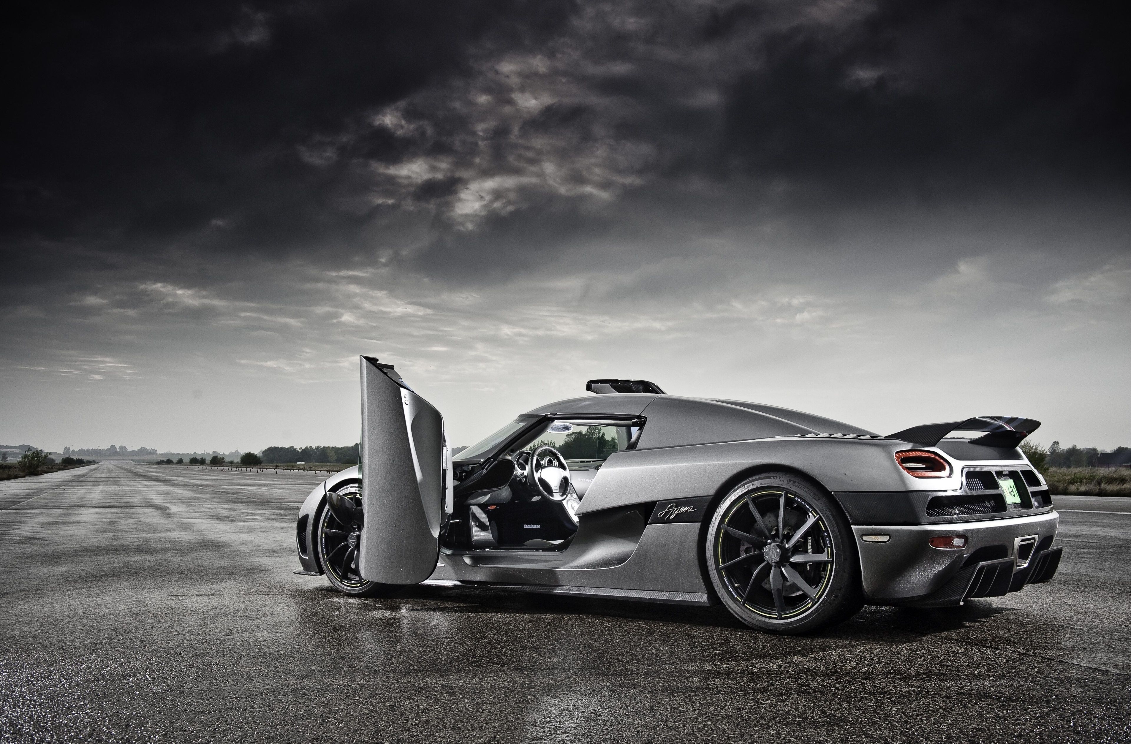 Koenigsegg Agera Rs Wallpapers Wallpaper Cave