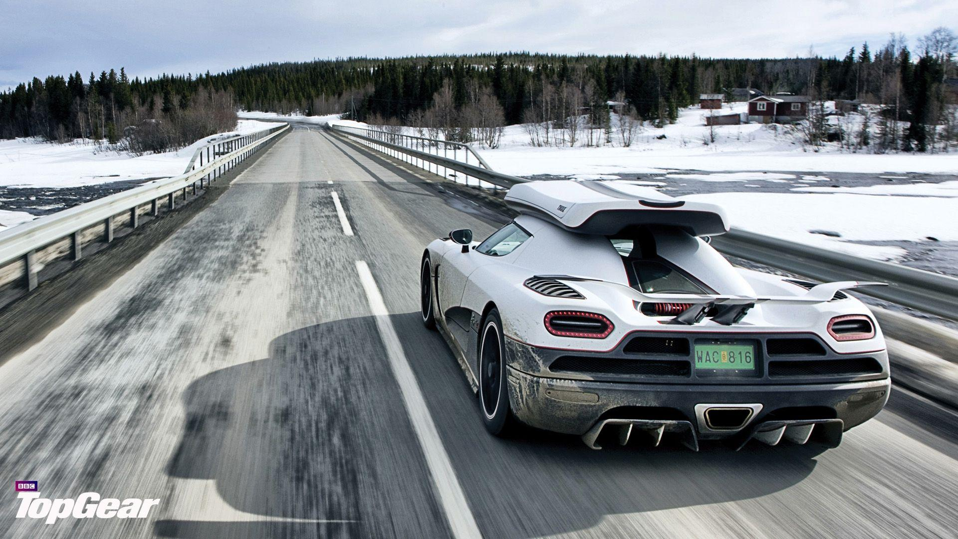 Koenigsegg Agera R Wallpapers High Quality