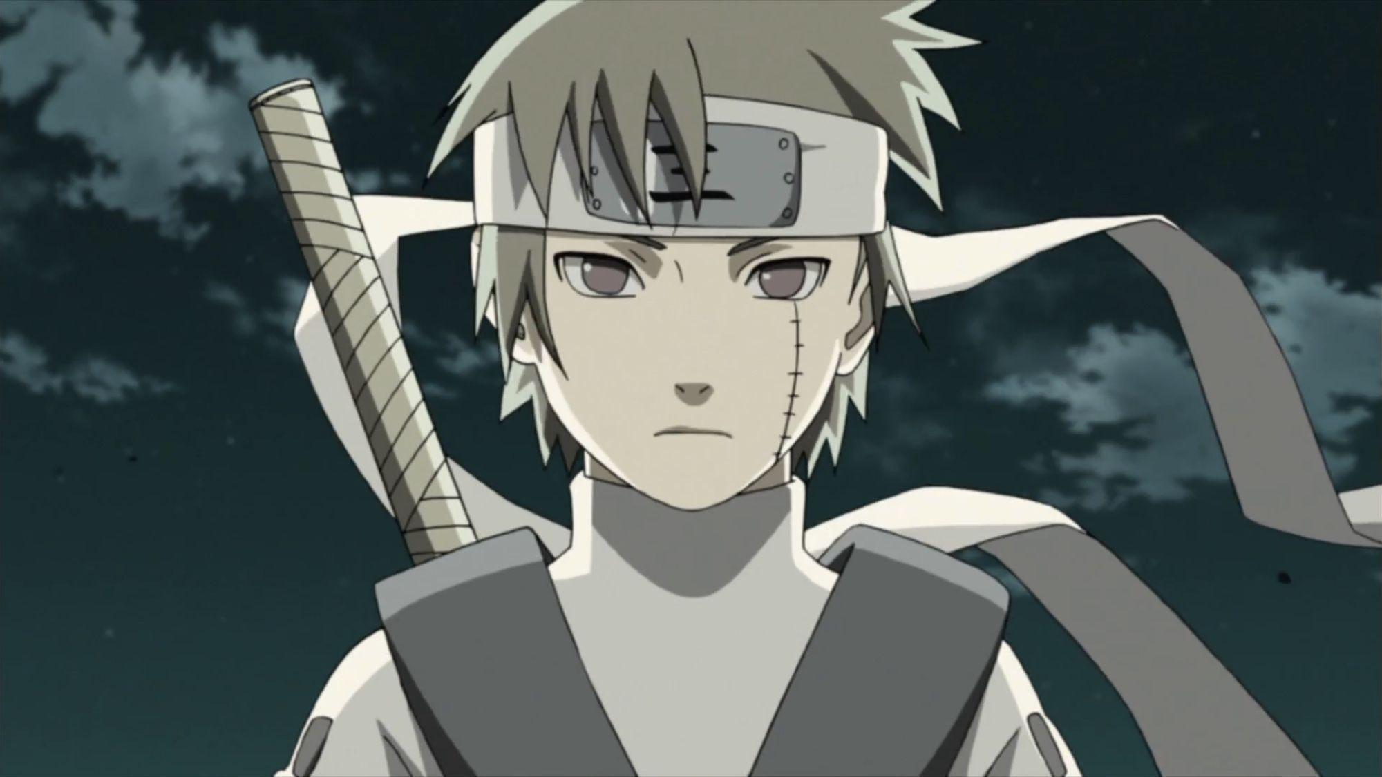 Yagura Naruto Wallpaper Anime Top Wallpaper